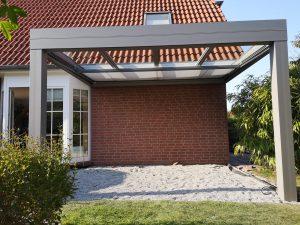 Terrassenüberdachung Buchholz