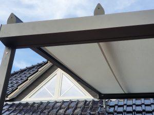 Terrassenüberdachung Buxtehude